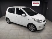 2011 Hyundai i10 1.1 GLS For Sale In Cape Town