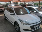 2016 Hyundai i20 1.2 Fluid For Sale In Joburg East