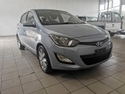 2014 Hyundai i20 1.4 Fluid For Sale In Joburg East