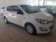 2013 Hyundai i20 1.2 Motion For Sale In Joburg East
