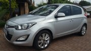 2013 Hyundai i20 1.4 Glide For Sale In Centurion