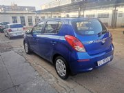 2014 Hyundai i20 1.2 Motion For Sale In Joburg East