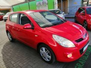 2010 Hyundai i20 1.4 For Sale In Vereeniging