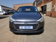 2018 Hyundai i20 1.2 Motion For Sale In Joburg East