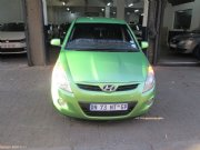 2012 Hyundai i20 1.4 Fluid For Sale In Johannesburg CBD