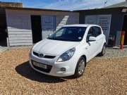 2010 Hyundai i20 1.6 For Sale In Cape Town