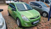 2011 Hyundai i20 1.4 For Sale In Pretoria North
