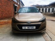 2016 Hyundai i20 1.4 N Series For Sale In Joburg East