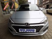 2019 Hyundai i20 1.2 Motion For Sale In Johannesburg CBD