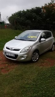 2011 Hyundai i20 1.4 For Sale In Johannesburg