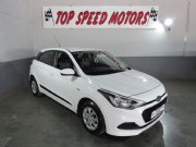 2016 Hyundai i20 1.2 Motion For Sale In Vereeniging