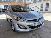 2013 Hyundai i30 1.6 GLS For Sale In Joburg East