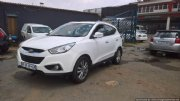 Used Hyundai iX35 2.0 Executive Auto Gauteng