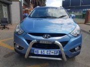 Used Hyundai iX35 2.0 Executive Gauteng