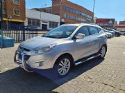 Used Hyundai iX35 2.0 CRDi Executive Gauteng