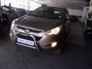 2012 Hyundai iX35 2.0 CRDi 4WD Elite For Sale In Johannesburg CBD
