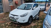 2015 Hyundai iX35 2.0 Premium auto For Sale In Pretoria North