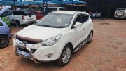 2012 Hyundai iX35 2.0 Executive For Sale In Pretoria North