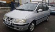 Used Hyundai Matrix 1.8 Gauteng