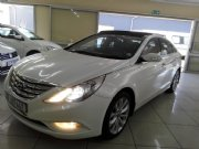 Used Hyundai Sonata 2.4 GLS Executive Auto Gauteng