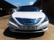 2011 Hyundai Sonata 2.4 GLS Executive Auto For Sale In Joburg East