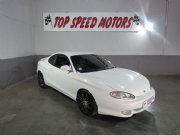 1999 Hyundai Tiburon For Sale In Vereeniging