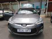 Used Hyundai Veloster 1.6 Executive Gauteng