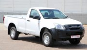 2019 Isuzu D-Max 2.5C TD Fleetside For Sale In Cape Town