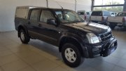 Used Isuzu KB240i LE Double Cab Western Cape