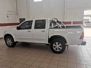 2008 Isuzu KB360 V6 LX 4x4 Double Cab For Sale In Joburg East