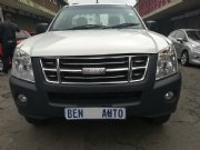 Used Isuzu KB200i LWB Single Cab Gauteng