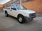 Used Isuzu KB250 D-Teq LE Single Cab Gauteng