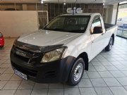 Used Isuzu KB250D LWB Single Cab Gauteng
