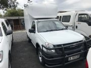 Used Isuzu KB250D Single Cab Western Cape