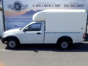 Used Isuzu KB250Dc Single Cab Western Cape