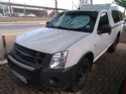2012 Isuzu KB250 D-Teq Fleetside Safety P/U S/C For Sale In Joburg East