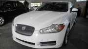 2010 Jaguar XF 3.0D S Premium Luxury For Sale In Cape Town