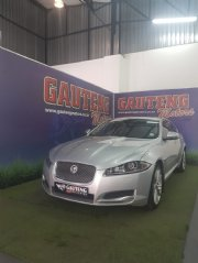 2011 Jaguar XF 2.2D Premium Luxury For Sale In Pretoria West