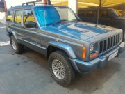Used Jeep CHEROKEE COUNTRY 4.0 AUTO Gauteng