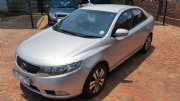 2012 Kia Cerato 1.6 For Sale In Pretoria North