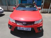 Used Kia Cerato 2.0 SX Hatch  Gauteng