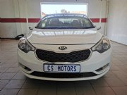 2015 Kia Cerato Sedan 1.6 EX For Sale In Joburg East