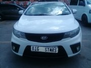 2012 Kia Cerato 2.0 Auto For Sale In Johannesburg CBD