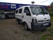 2014 Kia K2700 2.7D Workhorse Dropside For Sale In Gezina