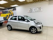 2017 Kia Picanto 1.0 LS For Sale In Benoni