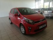 Used Kia Picanto 1.0 Start Gauteng