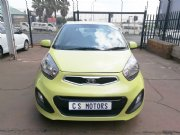 2012 Kia Picanto 1.2 EX For Sale In Joburg East