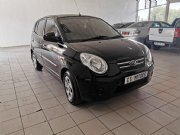2009 Kia Picanto 1.1 For Sale In Joburg East