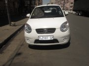 2008 Kia Picanto 1.0 LS For Sale In Johannesburg CBD