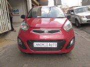 2014 Kia Picanto 1.2 EX For Sale In Johannesburg CBD